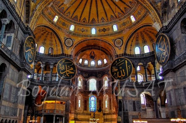 Sf Sofia Istanbul
