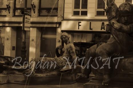 Fantana Donner din Neuer Markt
