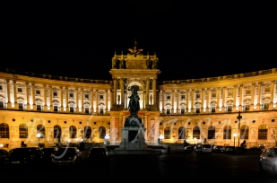 Neue Burg - Hofburg