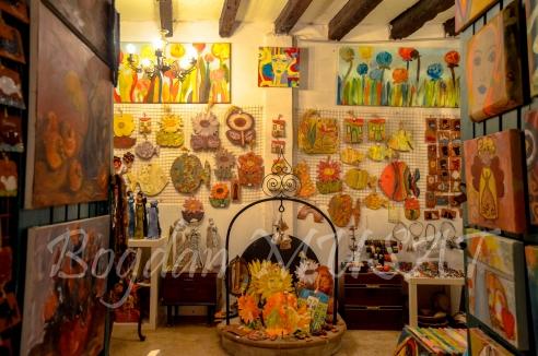 Magazin din Rovinj
