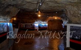 Tuneluri subterane - Pula
