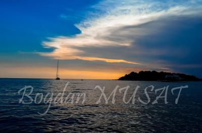 Insula Sf Nikola