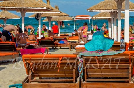 Mamaia, 3Lands beach
