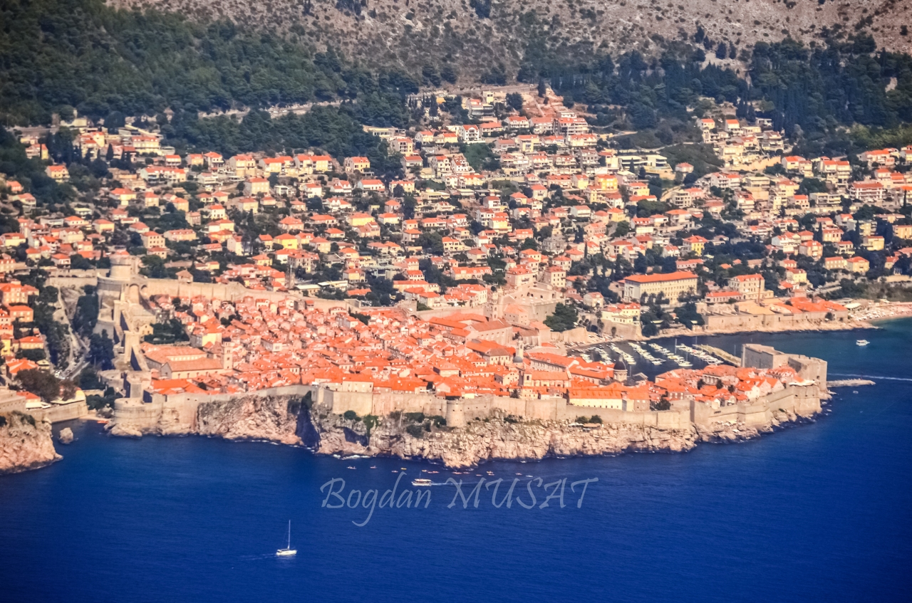 With love from Dubrovnik