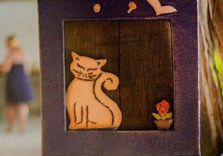 Pisica grecoaica