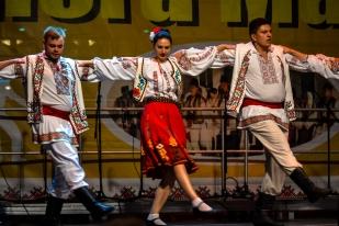 Moldavian rhytm
