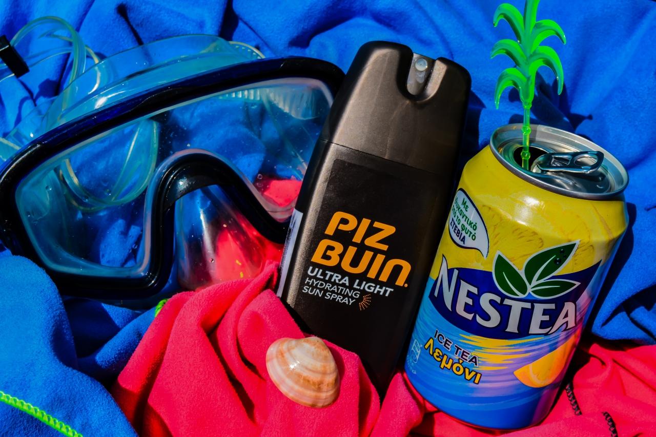 Summer toolkit