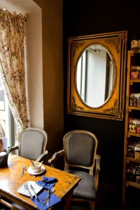 In casa pierzaniei - Maison du chocolat